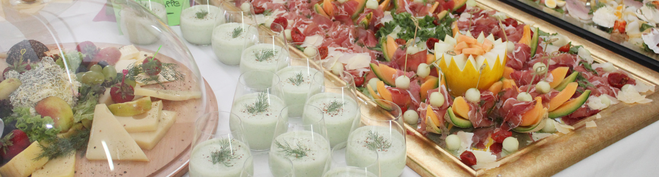 Catering KuK Postwirt Weissl, Timelkam